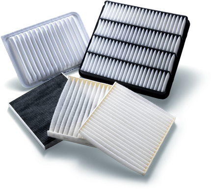 Cabin Air Filters 10% Off MSRP