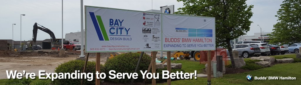 Bay City Expansion